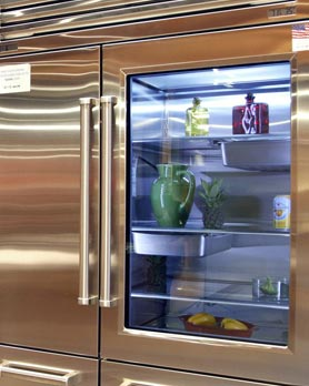 Sub-Zero Refrigerators Repair and Service (800)520-7059