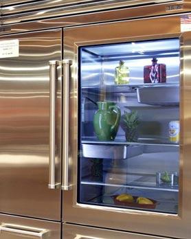 Sub-Zero Refrigerators Repair and Service (800)520-7059